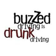 #BuzzedDriving IS Drunk Driving! Stay SAFE this #Thanksgiving! Put LIFE before #alcohol!