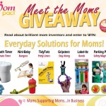 Toy Bungee. Greatest Mom Invention EVER! PLUS Giveaway