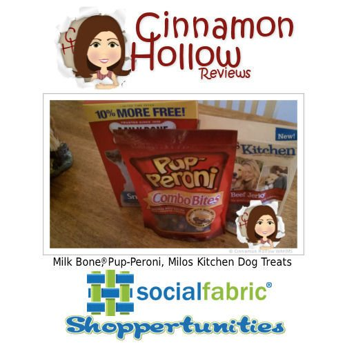 Dog Training with Milk-Bone® Brand Treats. Part 2, the Shop! #ILoveMyk9 #CBias