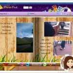 PhotoPad Photo App on Facebook Review
