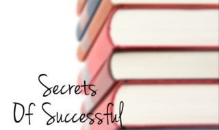 Secrets of Successful Speed Readers