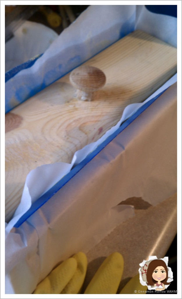Handmade Beer Soap
