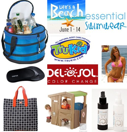 MDIB Life's a Beach Giveaway
