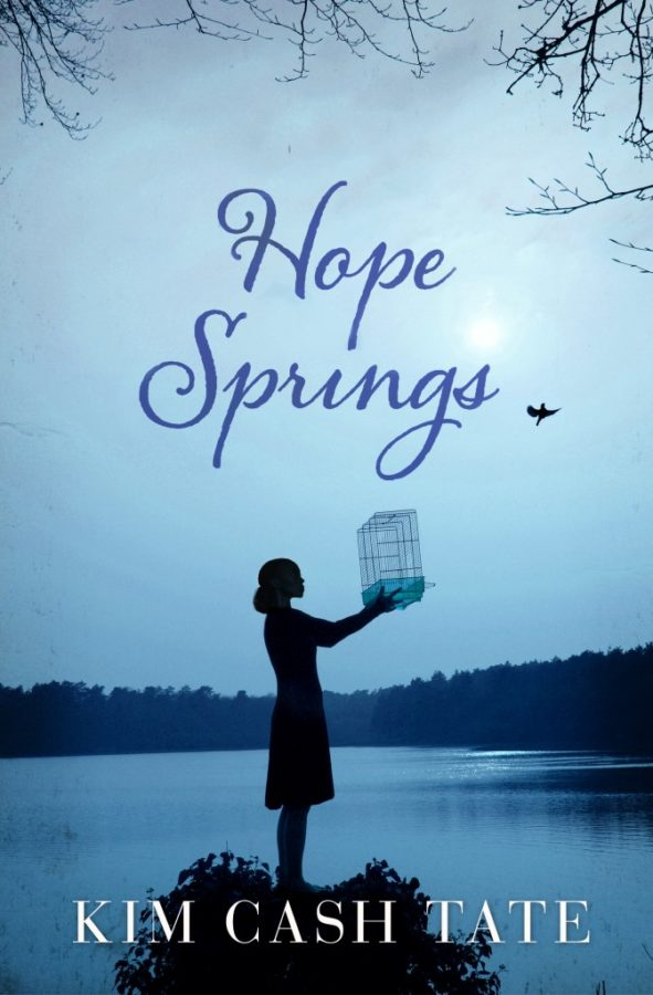 Hope Springs by Kim Cash Tate