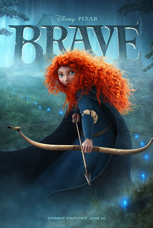 FREE Disney/Pixar's BRAVE – Activity Sheets!!!
