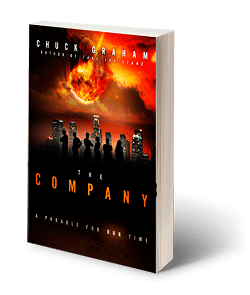 The Company By Chuck Graham
