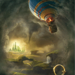 OZ THE GREAT AND POWERFUL – Trailer Debut!!!
