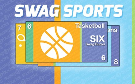 Swag Sport Collector's Bill. Earn 60 Bonus Swagbucks When You Join #swagbucks