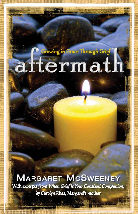 Aftermath by Margaret McSweeney