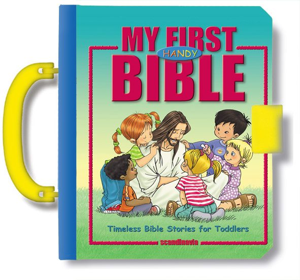 Tips For Teaching Your Children The Bible. #childrensbiblesapp