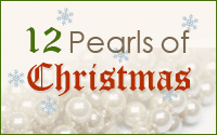 12 Pearls of Christmas | Day 12 – Does it Even Matter? by Tracey Eyster