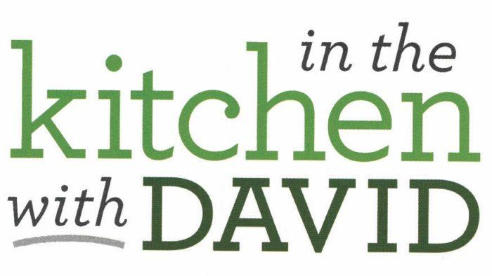 IntheKitchenRecipes_page1_image2. IntheKitchenRecipes_page1_image1.  David Venableu0027s New Cookbook, In The Kitchen ...