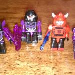 KRE-O Transformers @HasbroNews #HasbroKREO