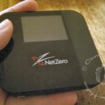 NetZero 4G Mobile Broadband Review & Giveaway! @NetZero_4G #NetZero4G