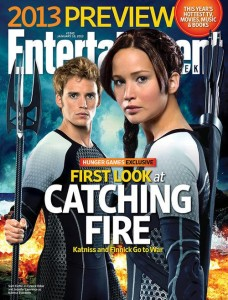 Capitol Portraits For The Hunger Games: Catching Fire!