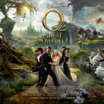 FREE OZ The Great And Powerful Activity Pack!
