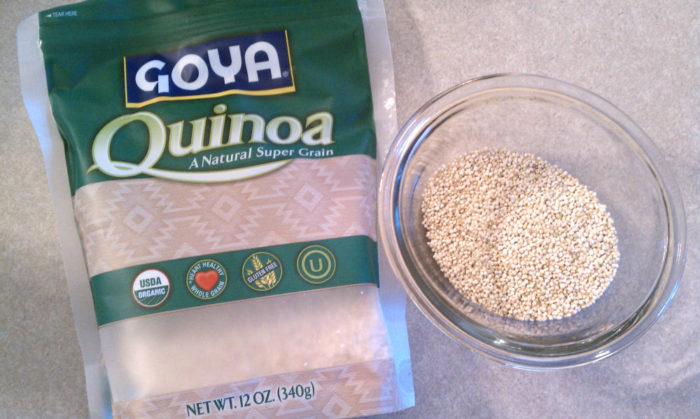 Goya Brand Quinoa