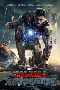 Iron Man 3 – Film Clip Tony Calls Out Mandarin #IronMan3