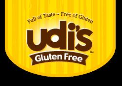 Udis Gluten Free Foods