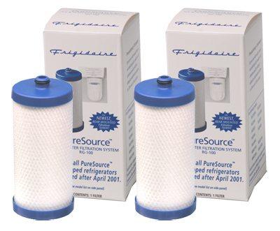 Frigidaire Puresource Water Filter