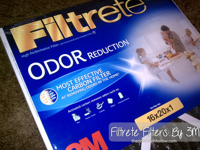 Filtrete Filters By 3M Makes Teenage Rooms Smell Better. #FiltreteFilters