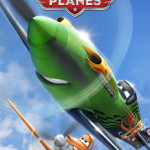 Disney's PLANES Takes Flight – New Movie Spot!!!