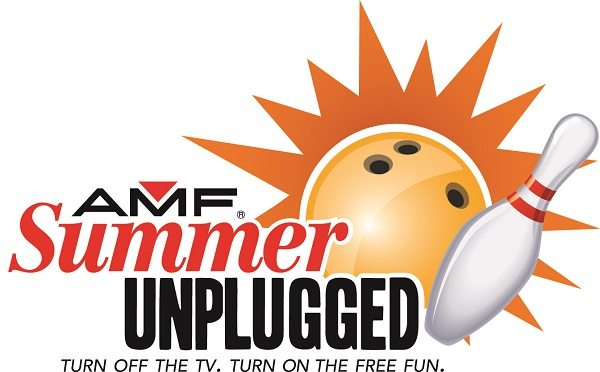 FREE Bowling With AMF's Summer Unplugged And Summer Pass Programs