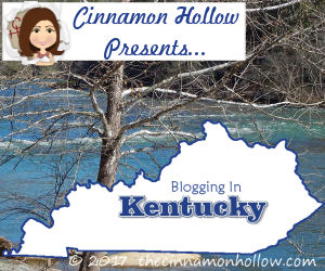 Blogging In Kentucky