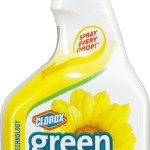 Green Works Natural All-Purpose Cleaner And Pinterest Game.