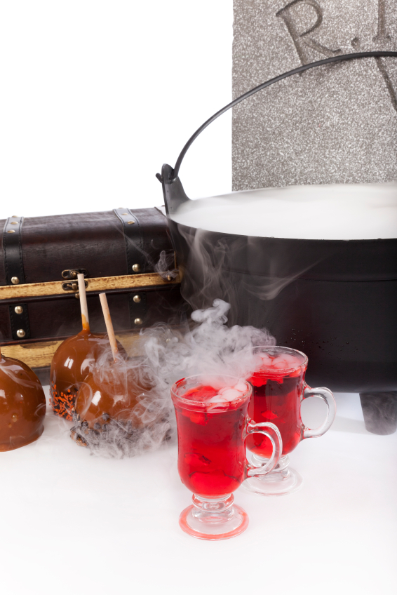 Spook-tacular Spirits Recipes for Halloween Entertaining