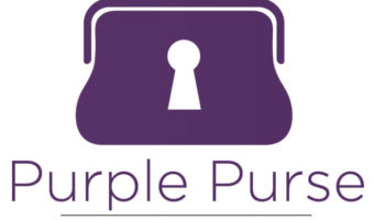 Domestic Violence Awareness Month With The Allstate Foundations Purple Purse #PurplePurse