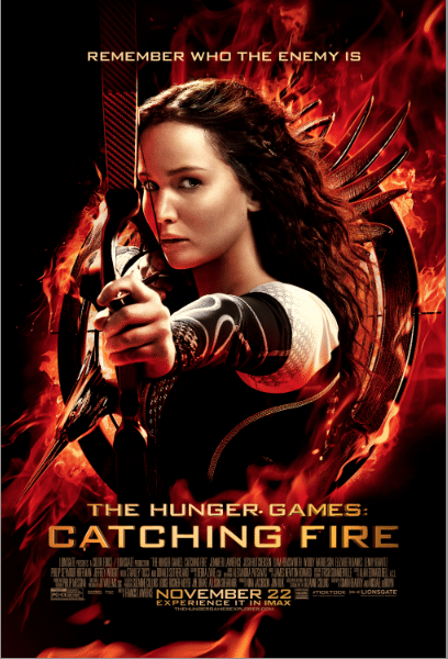 The Hunger Games Catching Fire – Exclusive Final Trailer