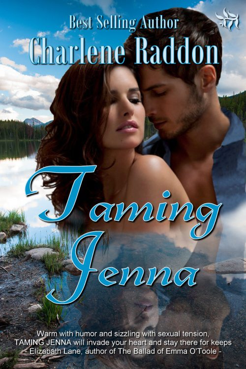 Taming Jenna By Charlene Raddon