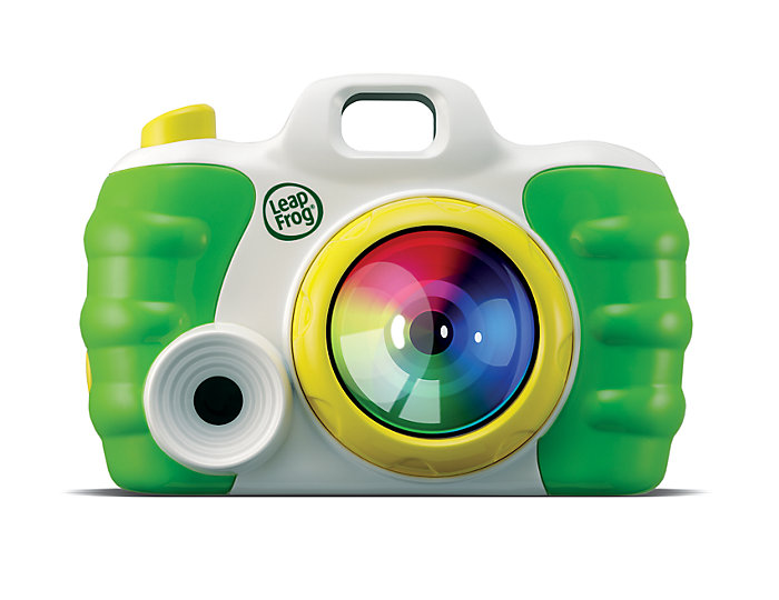 LeapFrog Creativity Camera Protective Case