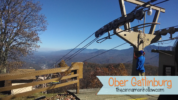 At The Top Ober Gatlinburg