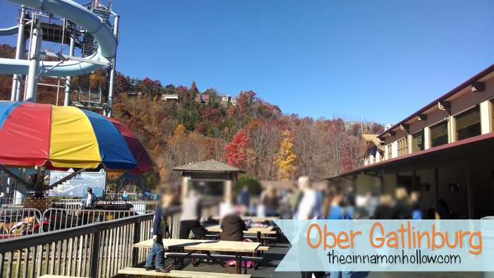 Beauty Ober Gatlinburg