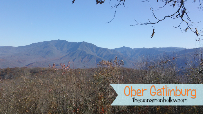 Views At Ober Gatlinburg