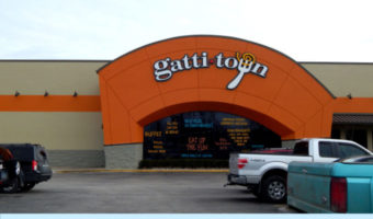 Gattitown Lexington Front