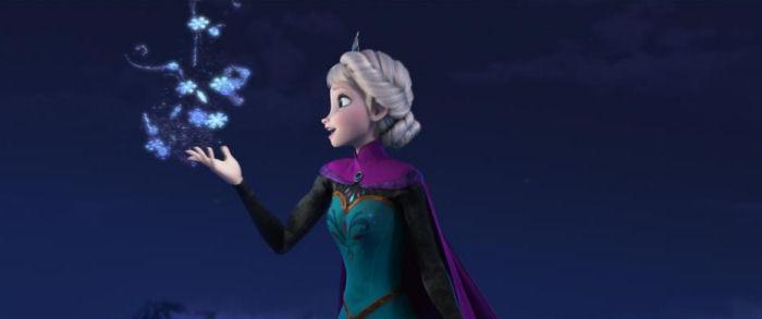 Disney's FROZEN #DisneyFrozen