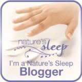 Nature's Sleep Blogger Affiliate