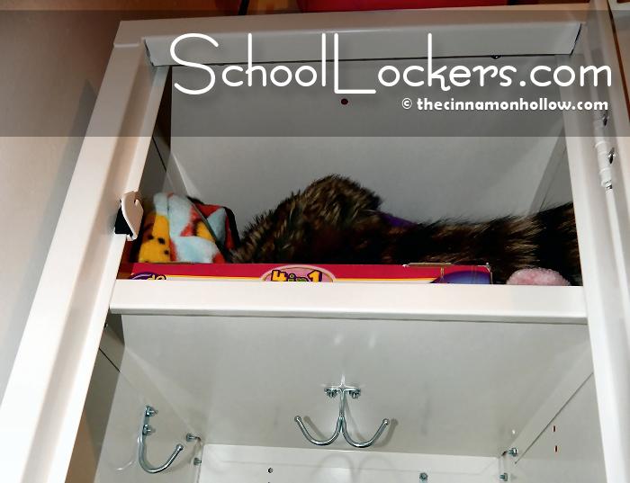 SchoolLockers.com