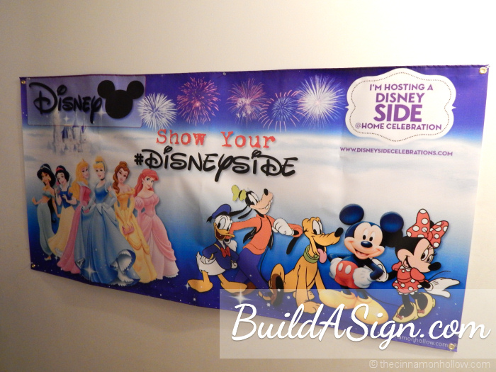Add Pizzazz To Your Event With BuildASign Banners. $25 Gift Card Giveaway!