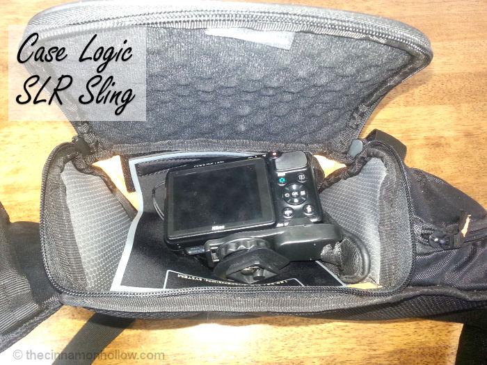 Case Logic SLR Sling