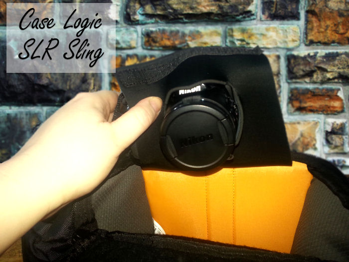 Case Logic SLR Sling Camera Suspension System