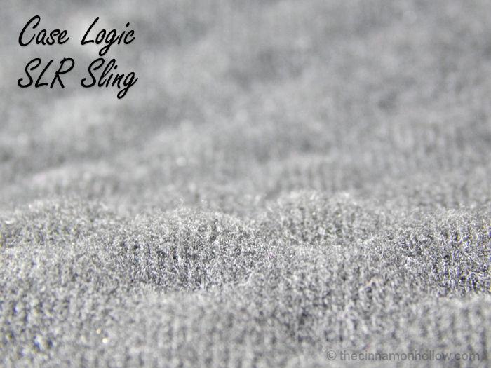Case Logic SLR Sling Memory Foam