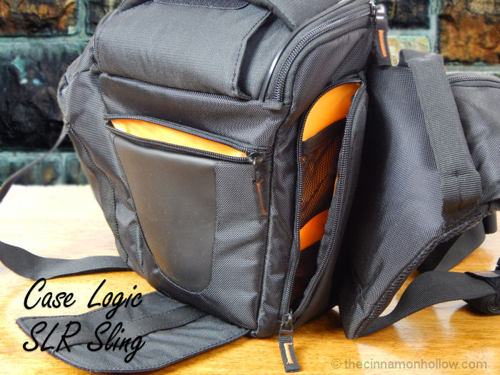 Case Logic SLR Sling Tripod Holder