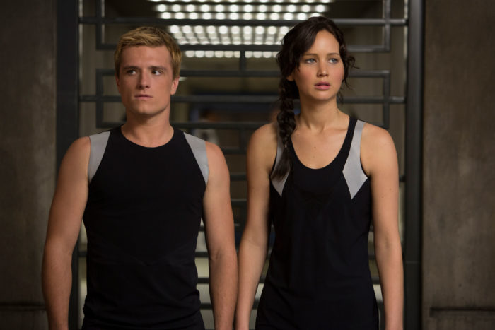 Watch The Hunger Games Catching Fire FREE With M-GO!