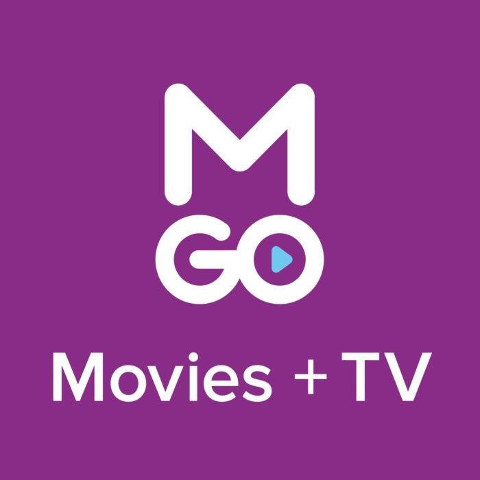 M-GO Logo