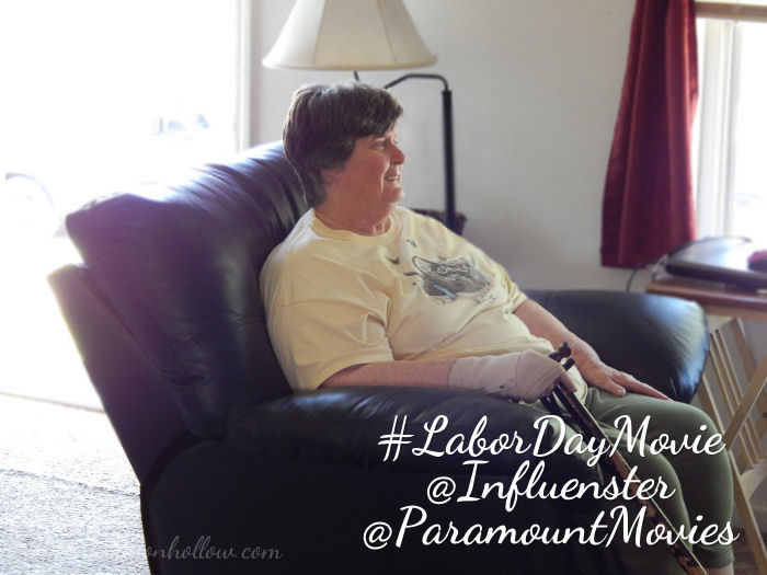 Labor Day Movie Viewing Party #LaborDayMovie