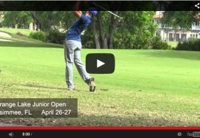 Orange Lake Junior Open
